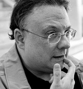 Cesar Vidal Periodista y escritor
